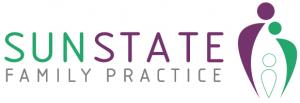 Sunstate Family Practice Logo