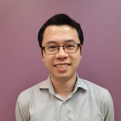 Dr Chau Vu | Sunstate Family Practice