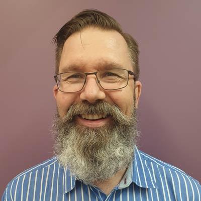 Dr Matthew Harvey | Sunstate Family Practice