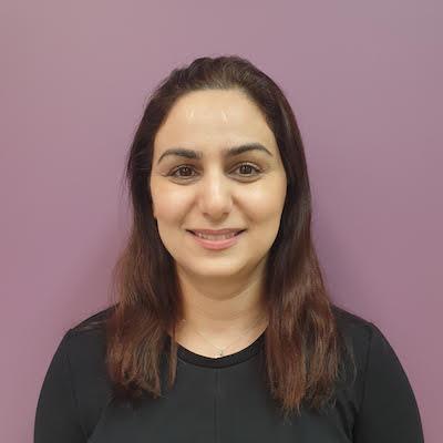 Dr Eedie Arvandi | Sunstate Family Practice