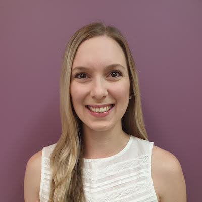 Dr Tegan Stein, a paediatric specialist from Sunstate Family Practice