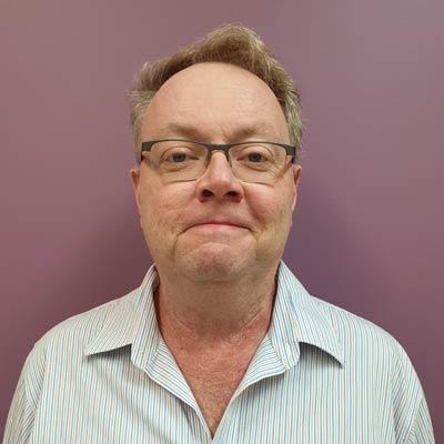 Dr Andrew Ganter | Sunstate Family Practice