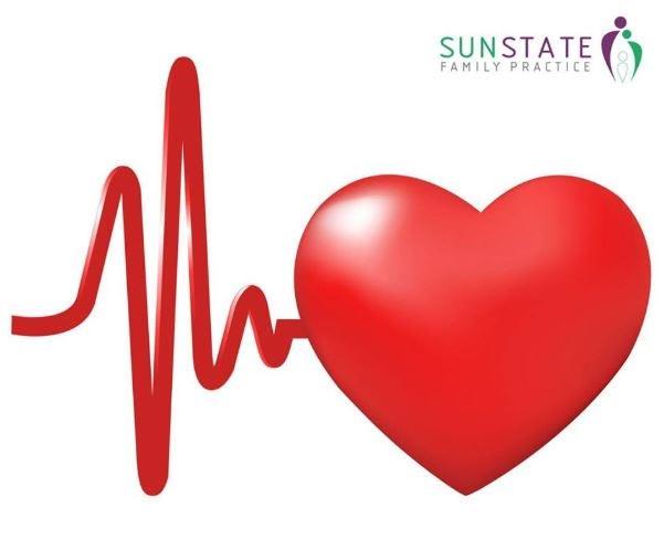 Bulk billed healthy heart checks