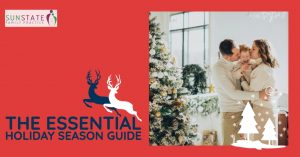 Essential holiday season guide for a healthy Christmas, Sunstate Family Practice