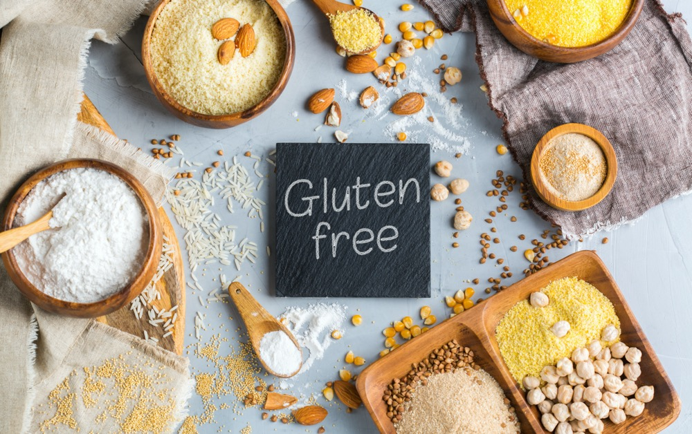 Adhering to gluten-free diet is the only way to manage gluten intolerance and coeliac disease