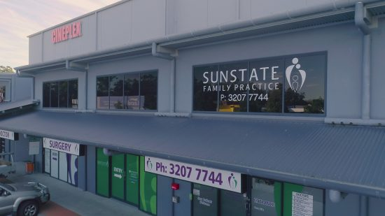 Sunstate Family Practice Doctor Victoria Point | Victoria Point Medical Centre | Victoria Point Medical Practice | Located in Victoria Point Lakeside Shopping Centre